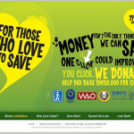 For Those Who Love To Save – You Click, DiGi Donates