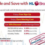Trade Online With Cheaper Brokerage Rate At HLeBroking