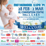 Motherhood Expo 2014
