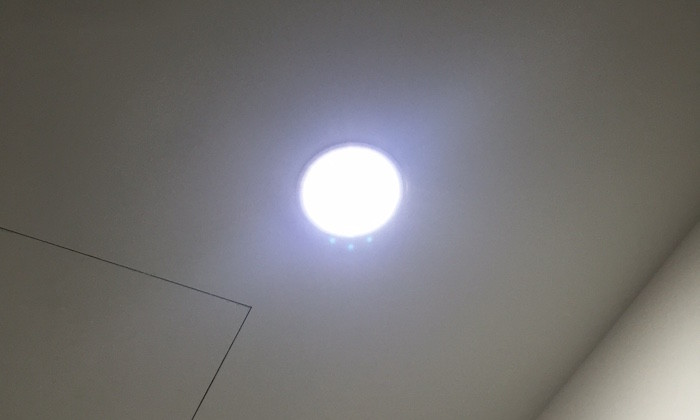 Troubleshooting A Flickering LED Downlight